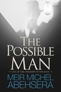 The Possible Man: Life In The Shadow of The Just   Michel Abehsera  