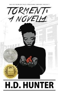Torment: A Novella   Kierra Wooden  