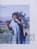 VACATIONIST Vol. 1 | Annette Dennis |