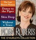Nora Roberts O'Hurleys Collection | Nora Roberts |