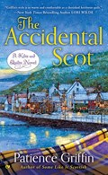 The Accidental Scot | Patience Griffin |