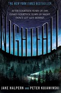 Nightfall | Jake Halpern ; Peter Kujawinski |