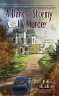 A Dark and Stormy Murder | Julia Buckley |