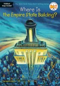 Where Is the Empire State Building?   Janet B. Pascal ; Who Hq  
