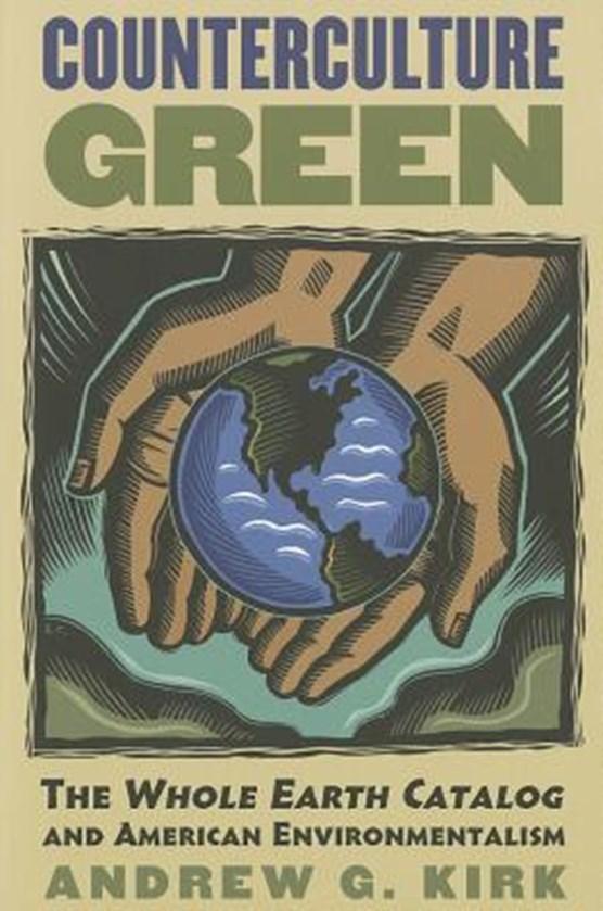 Counterculture Green