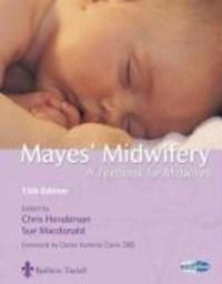 Mayes' Midwifery | Christine Henderson |