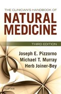 The Clinician's Handbook of Natural Medicine | Pizzorno, Joseph E. ; Murray, Michael T. ; Joiner-Bey, Herb, Nd |