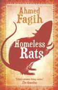 Homeless Rats   Ahmed Fagih  