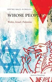 Whose People? | Jasmine Donahaye |