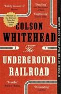 Underground railroad | Colson Whitehead |
