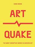 Artquake   Susie Hodge  