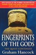 Fingerprints of the gods: the quest continues | Graham Hancock |