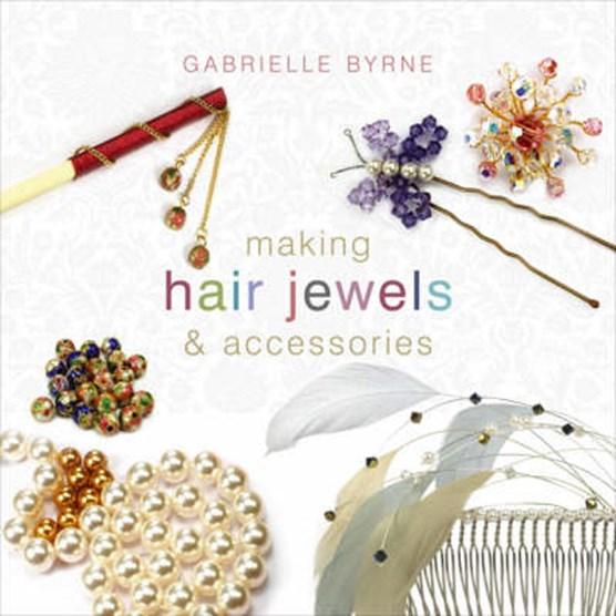 Making Hair Jewels & Accessories