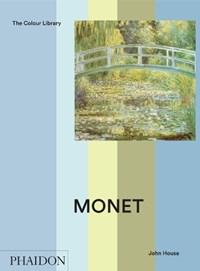 Colour library Monet   John House  