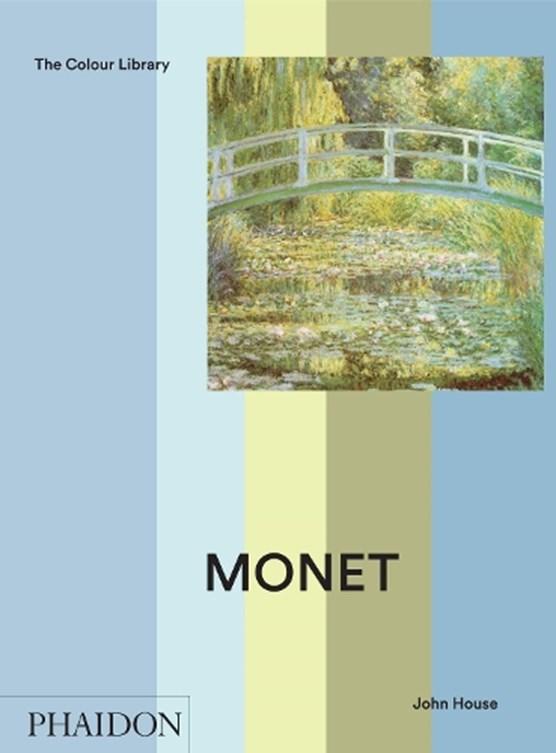 Colour library Monet