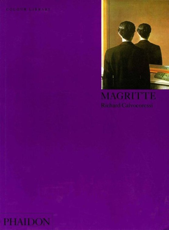 Colour library Magritte