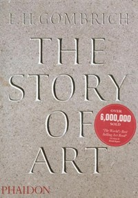 The Story of Art | E. H. Gombrich |