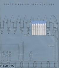 Renzo Piano Building Workshop   Peter Buchanan  