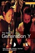 The Faith of Generation Y   Sylvia Collins-Mayo ; Bob Mayo ; Sally Nash ; Christopher J. Cocksworth  