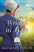 Written in Love | Kathleen Fuller |