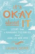 It's Okay About It | Lauren Casper |