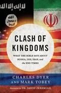 Clash of Kingdoms | Charles Dyer |