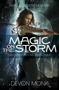 Magic on the Storm | Devon Monk |