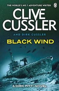 Black Wind | Cussler, Clive ; Cussler, Dirk |