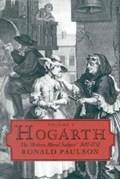 Hogarth   Ronald Paulson  