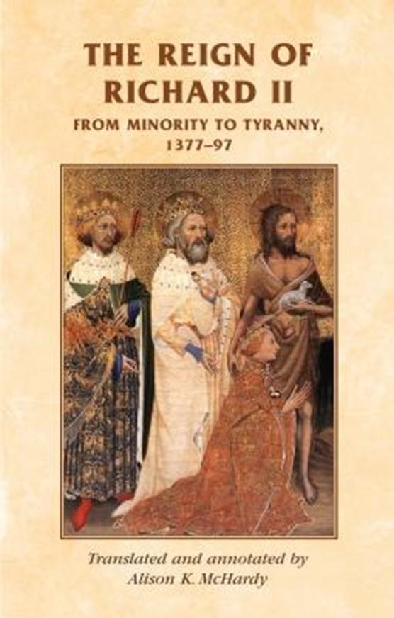 The Reign of Richard II
