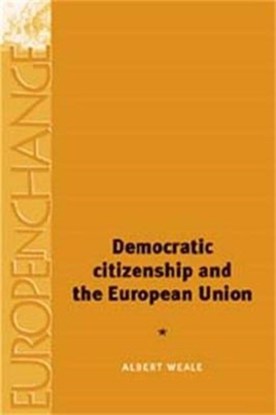 Democratic Citizenship and the European Union