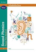 Sound Phonics Phase Five Book 2: KS1, Ages 5-7 | Schofield & Carol Sims ; Matchett |