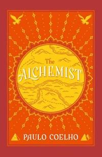 Alchemist | Paulo Coelho & Alan R. Clarke |
