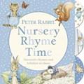 Peter Rabbit: Nursery Rhyme Time | auteur onbekend |