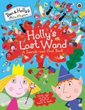 Ben and Holly's Little Kingdom: Holly's Lost Wand - A Search-and-Find Book | Ben and Holly's Little Kingdom |