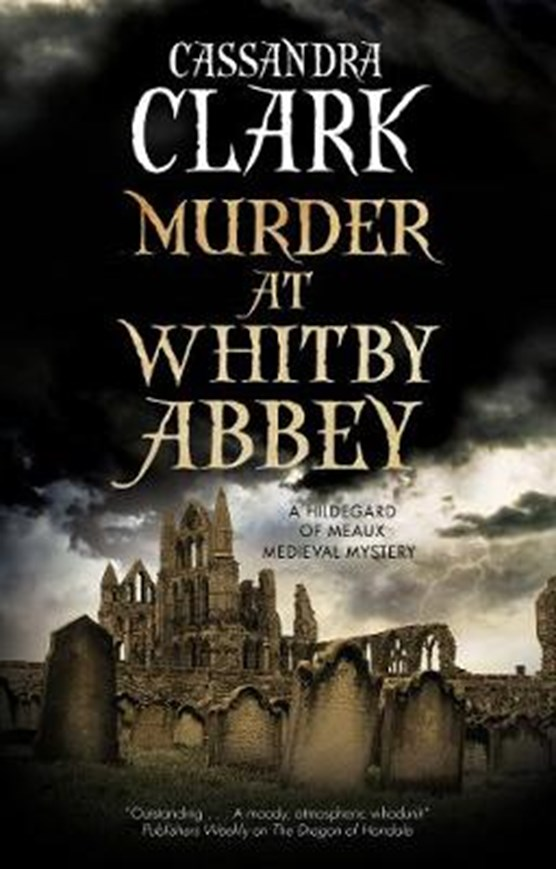 Murder at Whitby Abbey