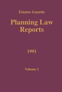 PLR 1991   Barry Denyer-Green  