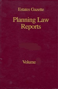 PLR 2003 | Barry Denyer-Green ; Navjit Ubhi |