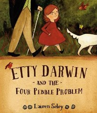 Etty Darwin And The Four Pebble Problem   Lauren Soloy  
