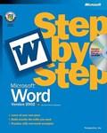 Microsoft Word Version 2002 Step by Step | . Microsoft |