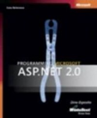 Programming Microsoft ASP.NET 2.0 Core Reference | Dino Esposito |