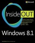 Windows 8.1 Inside Out   Tony Northrup  