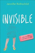 Invisible | Jennifer Rothschild |