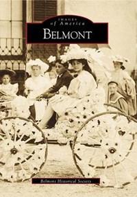Belmont   Belmont Historical Society  
