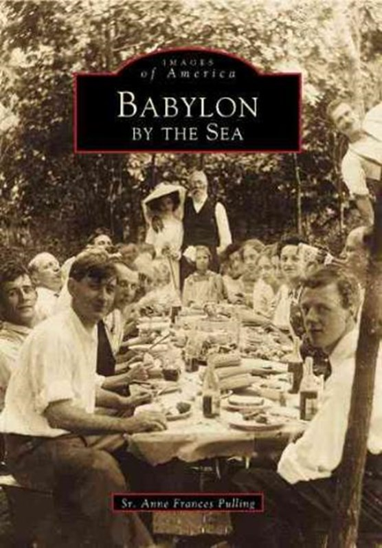 Babylon by the Sea