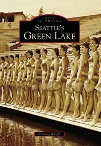 Seattle's Green Lake | Brittany Wright |