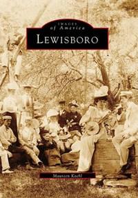 Lewisboro | Maureen Koehl |
