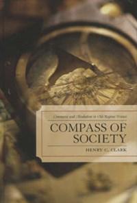 Compass of Society   Henry C. Clark  