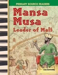 Mansa Musa   Lisa Zamosky  