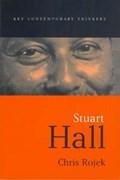 Stuart Hall | Chris Rojek |